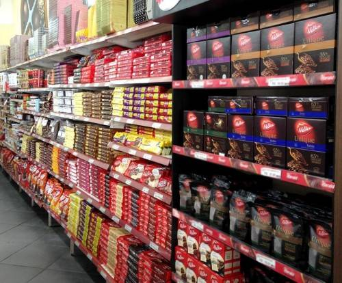 loja produto confeitaria