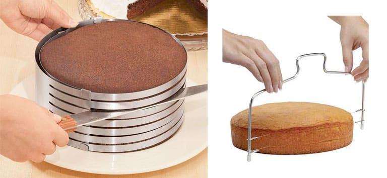aro fatiador bolo