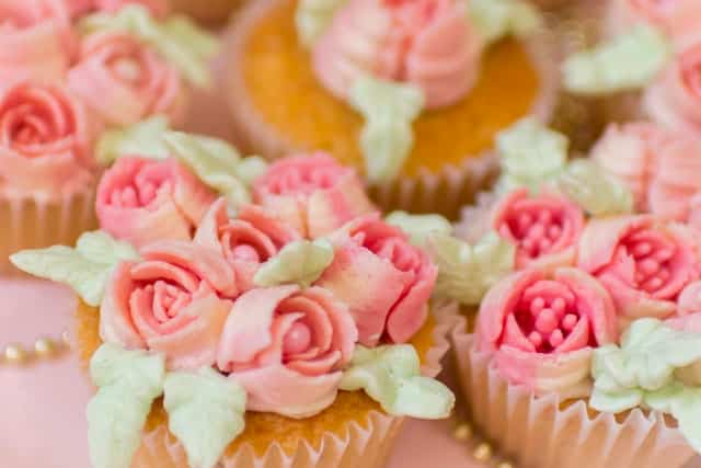 bisco russo cupcake