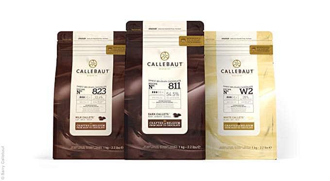 chocolate callebaut