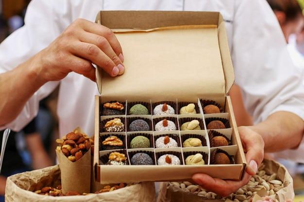 vender mais doces em 2020
